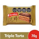 Alfajor Terrabusi Chocolate 70 Gr X 1 Uni