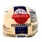 Queso Mozzarella Bocha Arrivata Paq 200 Grm