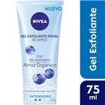Gel NIVEA Visage Exfoliante Fra 8 Grm