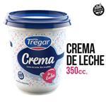 Crema De Leche TREGAR 350 CC