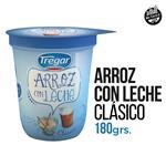Arroz Con Leche TREGAR Clásico 180 Gr