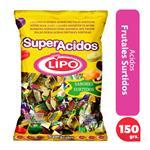 Caramelos Acido Lipo Bsa 150 Grm