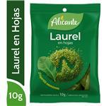 Laurel En Hojas ALICANTE   Sobre 10 Gr
