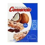 Barra De Cereal Cereanola Coco Y Chocolate 6 Uni 126 Grm