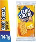 Galleta Queso Club Social Paq 141 Grm