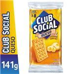 Galleta Queso Club Social Paq 141 Grm