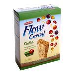 Cereal C/Fruta - FLOW Est 138 Grm