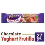 Bombon Yoghurt CADBURY Fwp 27 Grm