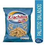 Palitos Salados Krach-Itos Paq 120 Grm