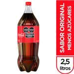 Gaseosa Coca-Cola Sabor Original  2,5 Lt