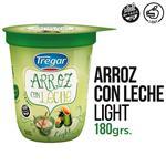 Arroz Con Leche TREGAR Light 180 Gr