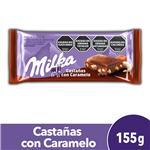 Chocolate C/Casta¥As Milka Paq 170 Grm