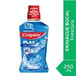 Enjuague Bucal COLGATE Plax Ice 250ml