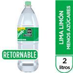 Gaseosa Sprite Lima-Limón  2 Lt