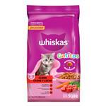 Alimento Cachorros WHISKAS 500 Gr Carne Y Leche