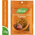 Condimento Para Carne ALICANTE   Sobre 25 Gr