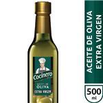 Aceite Oliva Extra Virgen COCINERO Botella 500 Ml