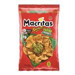 Nachos MACRITAS Original Paq 250 Grm