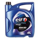 Aceite ELF Comp Evol 700 15w50 Nafta X 4lt