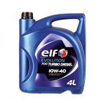 Aceite ELF Comp Evol 700 10w40 Diesel X4lt