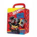 Car Case Hot Wheels Metalico . . .