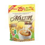Malta Torrado Maltifé Paquete 100 Gr