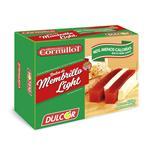 Dulce De Membrillo Ligh Cormillot Cja 430 Grm