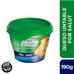 Queso Untable LA PAULINA Port Salut 190 Gr