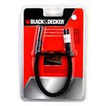 Eje Flexible Magnetico Para Taladro Y Atornillador BLACK & DECKER