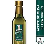 Aceite Oliva Extra Virgen COCINERO Botella 1 L
