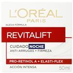 Crema Noche L´Oréal Paris Revitalift X 50ml