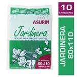 Bolsa Cons. 80x110 Asurin Paq 10 Uni