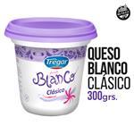 Queso Blanco TREGAR Clásico 300 Gr