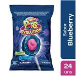 Chupetin Tuti Fruti Mr.Pop'S Bsa 480 Grm