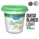 Queso Blanco TREGAR Light 300 Gr