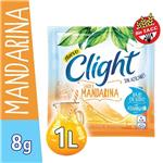 Jugo En Polvo CLIGHT Mandarina Light   Sobre 8 Gr