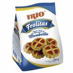 Gall.Dulces Frolitas Trio Paq 300 Grm