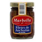 Anchoa Filet/Aceite Marbella Fra 90 Grm