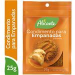 Condimento Para Empanadas Y Rellenos ALICANTE Sob  25 Grm