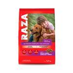 Alimento Adultos RAZA 1.5 Kg Pollo, Carne, Cereales Y Arroz