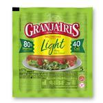Salchicha GRANJA IRIS Light Paq 5 Uni 171 Grm