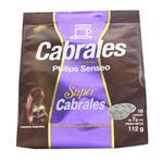 Café En Bolsitas CABRALES Súper Cabrales Paquete 16 Unidades