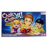 Juego De Mesa Chack-Chack Bingo