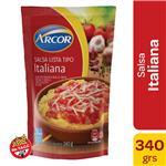 Salsa Italiana ARCOR Lista Pouch 340 Gr