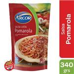 Salsa Pomarola ARCOR Lista Pouch 340 Gr