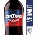 Vermouth Cinzano Rosso Botella 450 CC