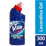 Lavandina En Gel VIM Original 300 Ml