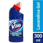 Lavandina En Gel VIM Original 300 Ml