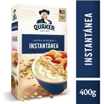 Avena Instantanea Fo Quaker Cja 400 Grm