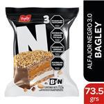 Alfajor Bagley Chocolate 73.5 Gr X 1 Uni